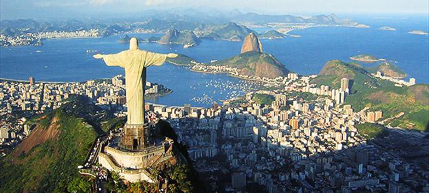 Image result for Rio de Janeiro (RJ)