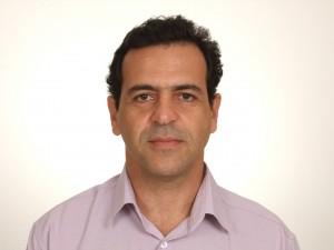 Andre Cordeiro - foto para visto