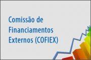 Estados apresentam projetos ao Grupo Técnico da Comissão de Financiamentos Externos – GTEC COFIEX 11/12 JULHO/2017