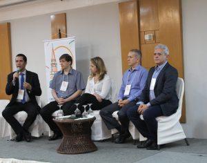 Fotos da 40ª Reunião da COGEF / Belém-PA